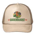 Funny Gardener Hats