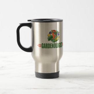 Funny Gardener Travel Mug