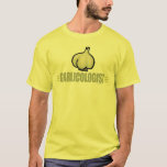 Funny Garlic T-Shirt