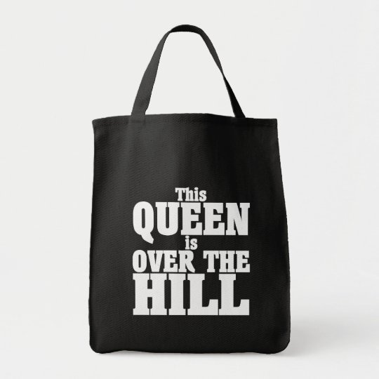 Funny Gay Birthday Gift Tote Bag