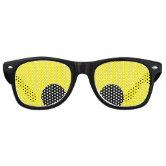 MagiDeal Funny Party Sonnenbrille Eis Kegel geformte Gläser Foto Prop