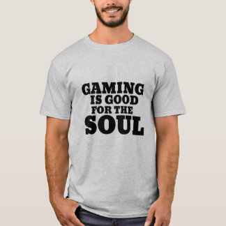 Funny Geek Humor T-shirt for Gamers