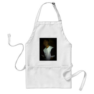 funny geek quotes , g adult apron