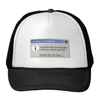 Funny Geek Saying Hat