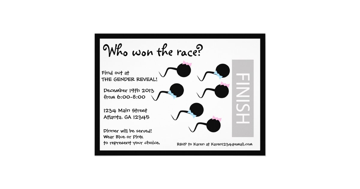 It Was Amazing Race Teen Birthday Party furthermore Printable Clue Scorecard Simpsons furthermore Funny Gender Reveal Party Invitation Sperm Race 161687931242526283 further It Was Amazing Race Teen Birthday Party as well Star border page green. on amazing race invitations