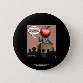 Funny Genome Experiment Quality Button