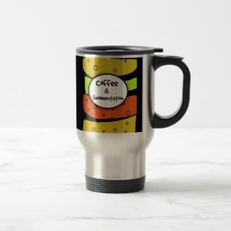 Funny Geologist Travel Mug