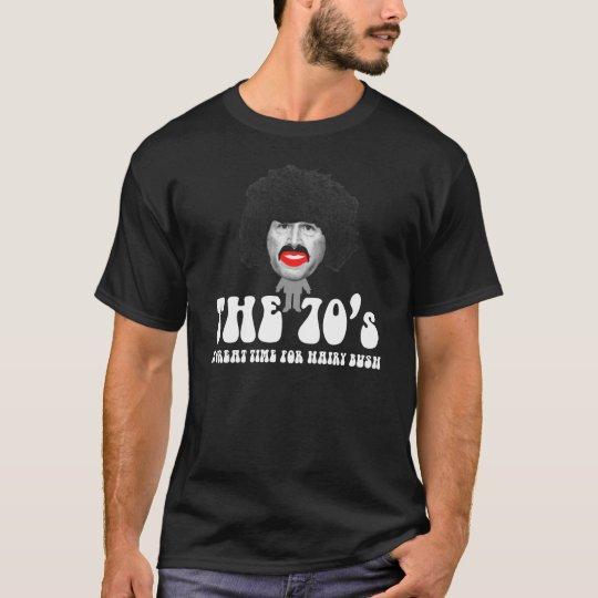 Funny George Bush T-Shirt