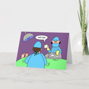 df84bc7e9f Funny Get Well Card Knee Replacement Hip Surgery