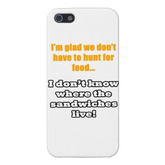 Funny gift case for iPhone SE/5/5s
