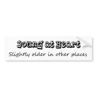 Funny Sticker and Meme: Funny Bumper Sticker Wacky Sillyvitamin
