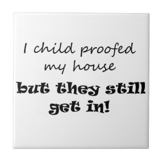 Funny gift ideas gifts for parent or grandparent ceramic tiles
