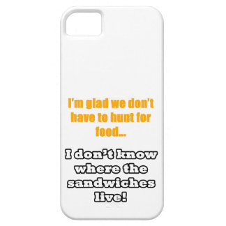 Funny gift iPhone SE/5/5s case
