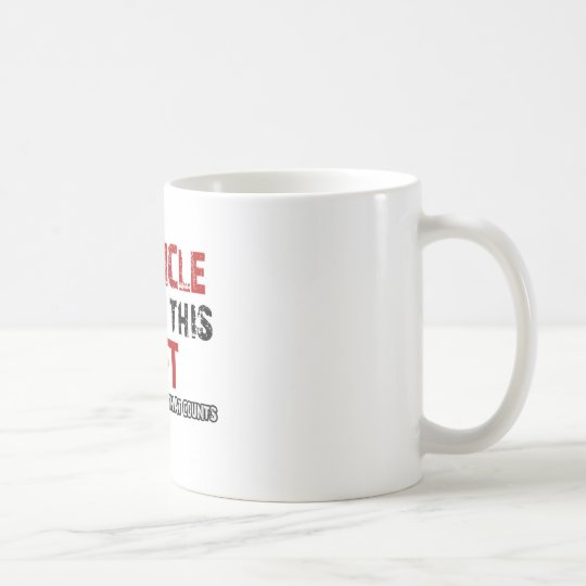 Funny gift items coffee mug