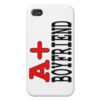 Funny Gifts for Boyfriends : A+ Boyfriend Cases For iPhone 4