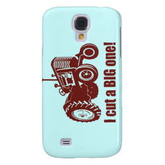 Funny Gifts for Brothers Galaxy S4 Case
