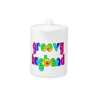 Funny Gifts for Cool Husbands : Groovy Husband