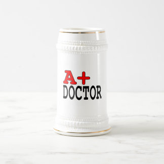 Funny Gifts for Doctors : A+ Doctor Mugs