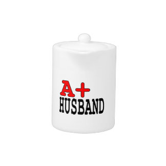 Funny Gifts for Husbands : A+ Husband