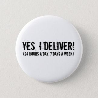 Funny Gifts for Obstetricians & Midwives Button