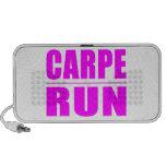Funny Girl Runners Quotes  : Carpe Run Speaker