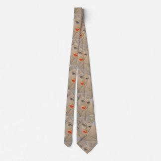 Funny Girl Tie