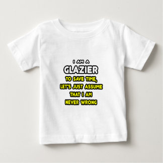 Funny Glazier T-Shirts and Gifts