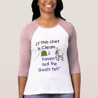 Funny Goat SHirts