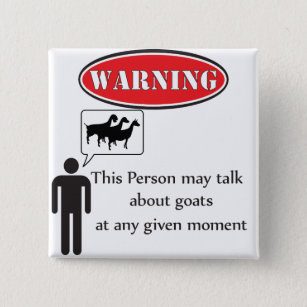 0f1fa5f9 Goat Lover Gifts on Zazzle