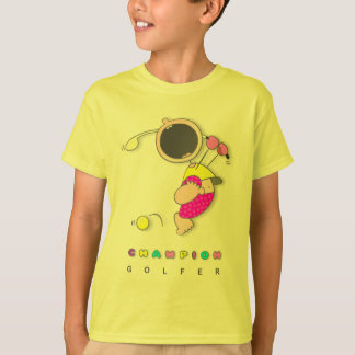 Funny Golfer Shirts