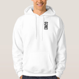 Funny Gone Squatchin Hoodie