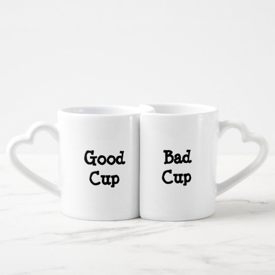 Image result for good cup/bad cup of coffee