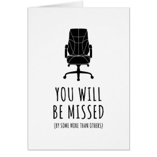 Funny Farewell Gifts on Zazzle