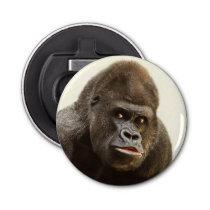 Funny Gorilla bottle opener