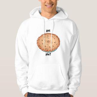 Funny got pie hoodie