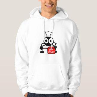 Funny got soup hoodie