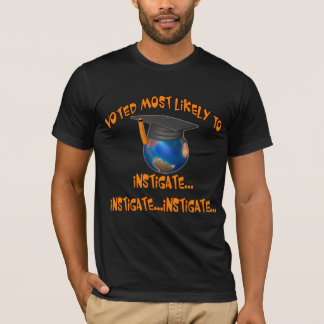 Funny Graduation Gifts and T-shirts