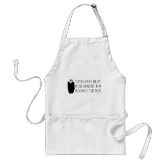 Funny Graduation T-shirts and Gifts Aprons