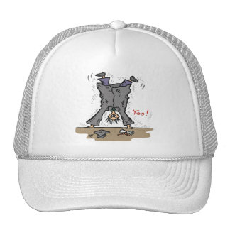 Funny Graduation T Shirts and Gifts Trucker Hats