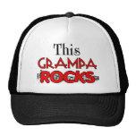 Funny Grandpa Gift Hat