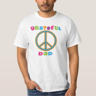 Funny Grateful Dad Shirt