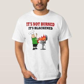Funny  Grill Chef T-Shirt