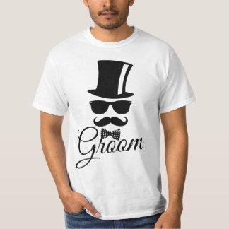 Funny groom T-Shirt