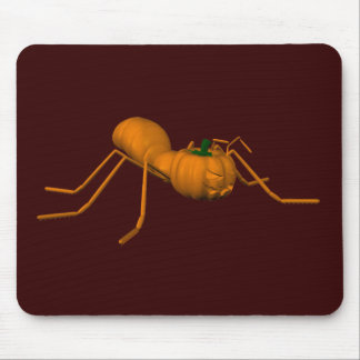 Funny Halloween Ant Mouse Pad