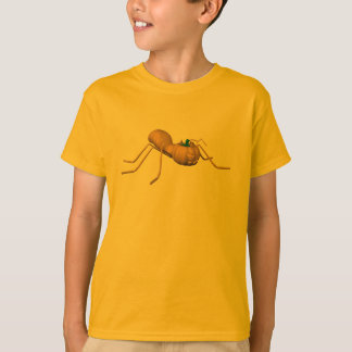 Funny Halloween Ant T-Shirt
