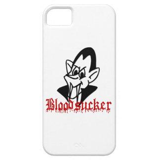 Funny Halloween Dracula Vampire Bloodsucker iPhone SE/5/5s Case