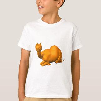 Funny Halloween Dromedary T-Shirt