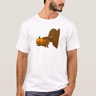 Funny Halloween Guppy T-Shirt