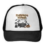 Funny Halloween Instant Witch Hat/Cap