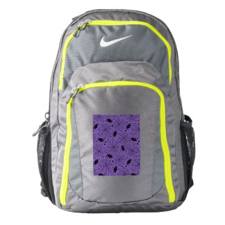 Funny Halloween Spiders Backpack